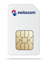 Swisscom inOne mobile basic